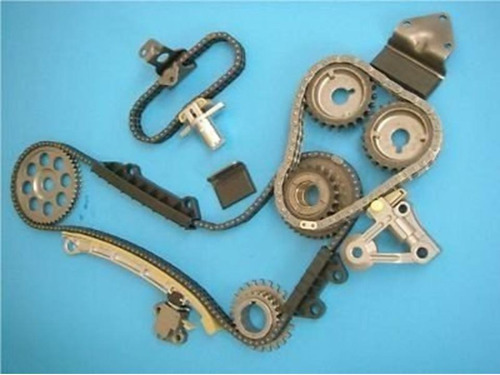 genuino original kit de cadena gran vitara xl7, 2.5l y 2.7l