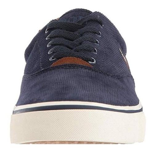 genuinos tenis zapatos polo ralph lauren sayer env gratis
