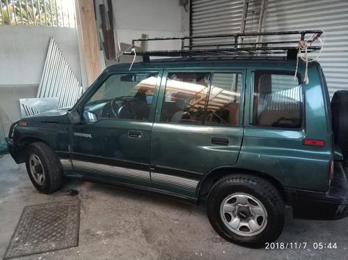 geo tracker 1997 automatico 4 puertas