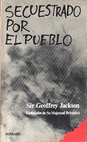 geoffrey jackson : secuestrado por el pueblo