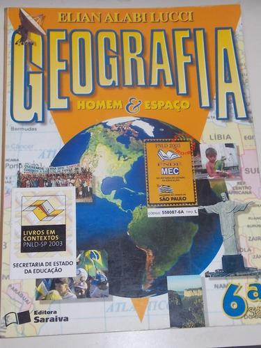 geografia 6º série elian alabi lucci