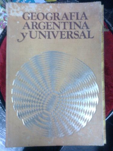 geografia argentina y universal-edil.
