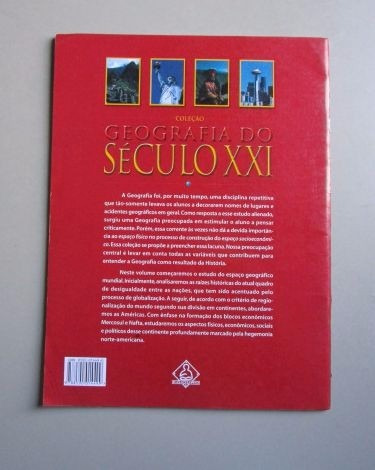 geografia do século xxi - 7a - francisco coelho sampaio