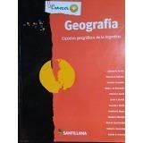 geografía espacios geograficos arg conocer+ * santillana