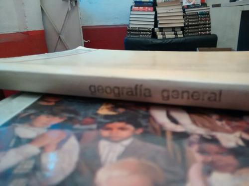 geografía general. primer grado / secundaria
