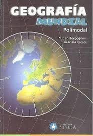 geografia mundial stella polimodal borgognoni cacace