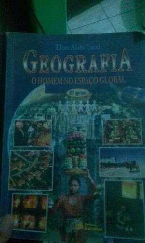 geografia o homem no espaço global  elian alabi lucci