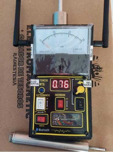 geolocalizador faraón p3000 (un mes de uso) excelente estado