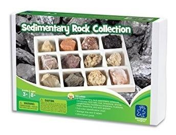 geología y ciencias de la tierra,juguete colección educa..
