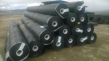 geomembrana hdpe y pvc tuberias e instalacion soldadura hdpe