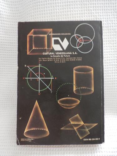 geometria y trigonometria. baldor