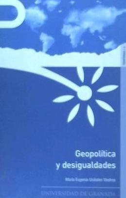 geopolítica y desigualdades(libro sociología)
