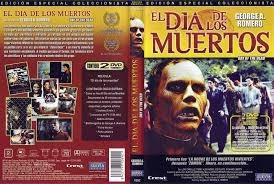 george a romero day of the dead dia de los muertos vivientes