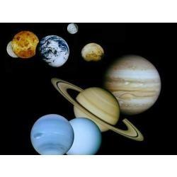 george gamow, materia-tierra y cielo