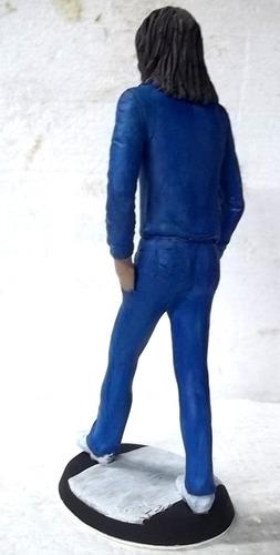 george harrison beatle abbey road lindo boneco artesanal