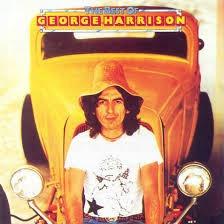 **george harrison**  **the best of george harrison**