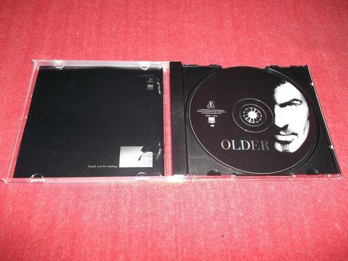 george michael - older cd imp ed 1996 mdisk