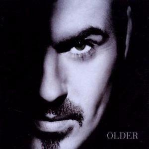 george michael / older / cd / usa / nuevo y sellado