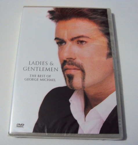 george michael songs from cd + dvd ladies e gentlemen
