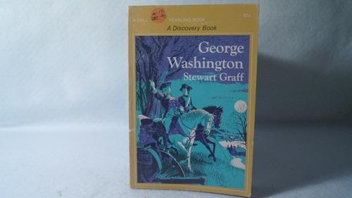 george washington / stewart graff