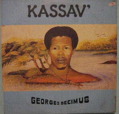 georges decimus - kassav - 1982