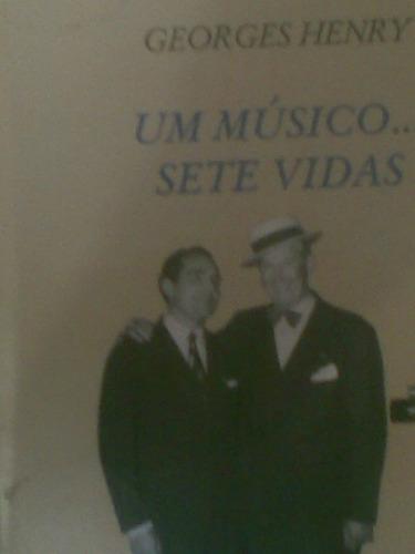 georges henry - um músico sete vidas - 1998