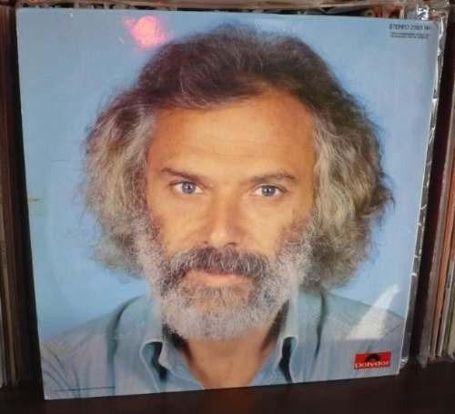 georges moustaki lp moustaki importado aleman