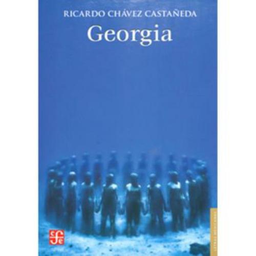 georgia - ricardo chávez castañeda