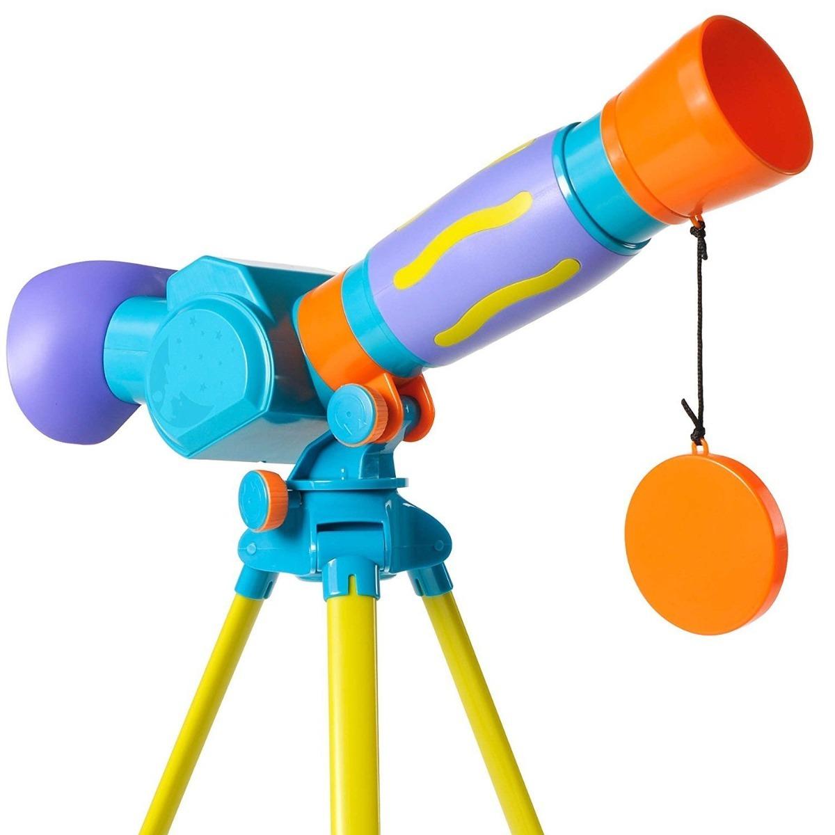 telescopios para regalarle a un niño