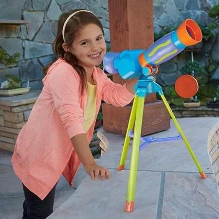 geosafari® jr. my first telescope - meu primeiro telescopio