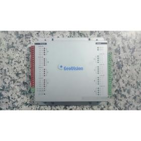 Geovision Gv-iobox-16 Portas Cftv Funcionando Perfeitamente