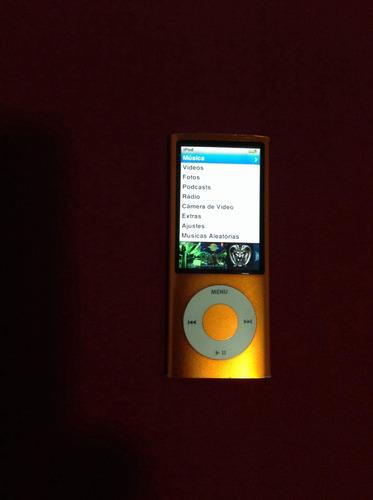 geração 16gb ipod nano