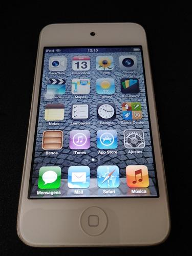 geração 16gb ipod touch