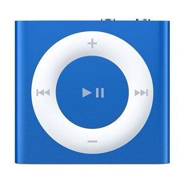 geração 2gb ipod shuffle