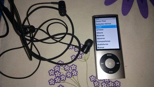 geração 8gb ipod nano