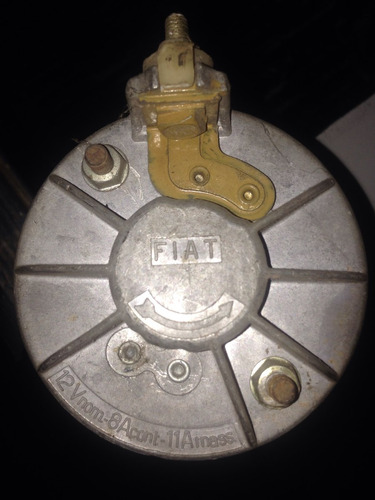 gerador 12v magnete marelli para montagem de aerogeradores