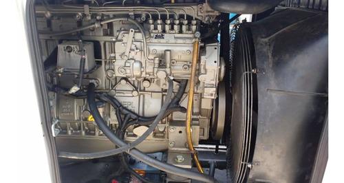 gerador automático, motor mwm, 150kva