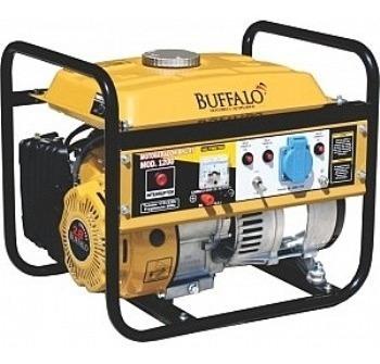 gerador buffalo bfg1200-m - gasolina 4t - monofásico