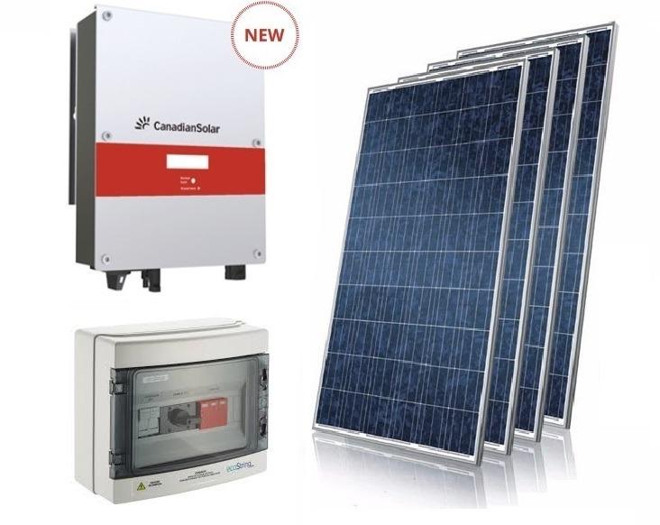 2bd754882f5 Gerador De Energia Solar Canadian Solar 1