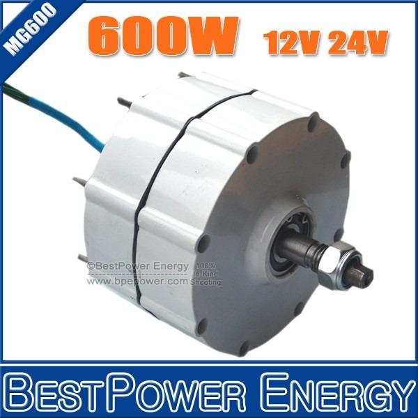 a3b566f51a8 Gerador Eólico Com Controlador De Carga Para 12v~24v 400w ( - R ...
