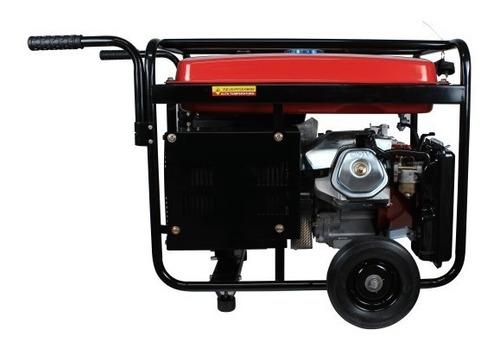 gerador gasolina 8 kva trifas. partida eletrica frete gratis
