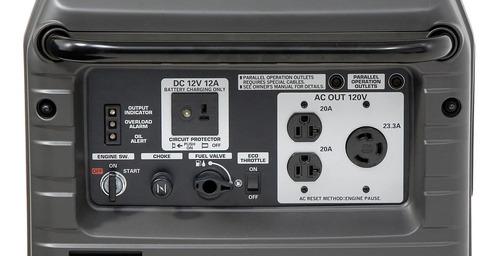 gerador honda eu30i 110v (até 12 x no cartão)