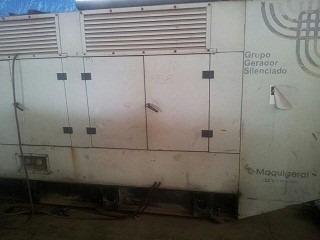 gerador mwm 220 volts/batatais caminhões
