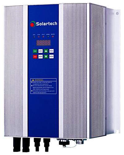 gerador solar p bomba de água 1,5 cv tifásica 220v pf 1500 l