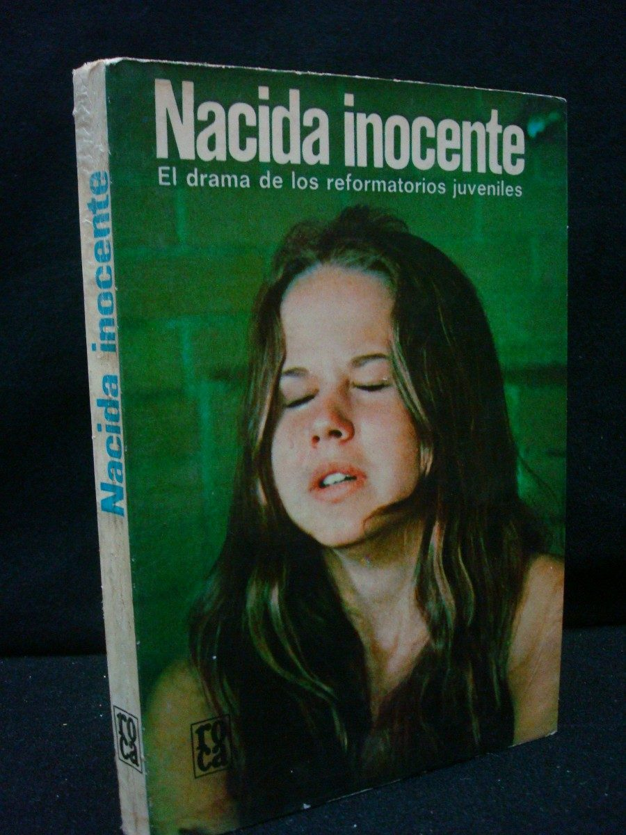 NACIDA INOCENTE LIBRO PDF
