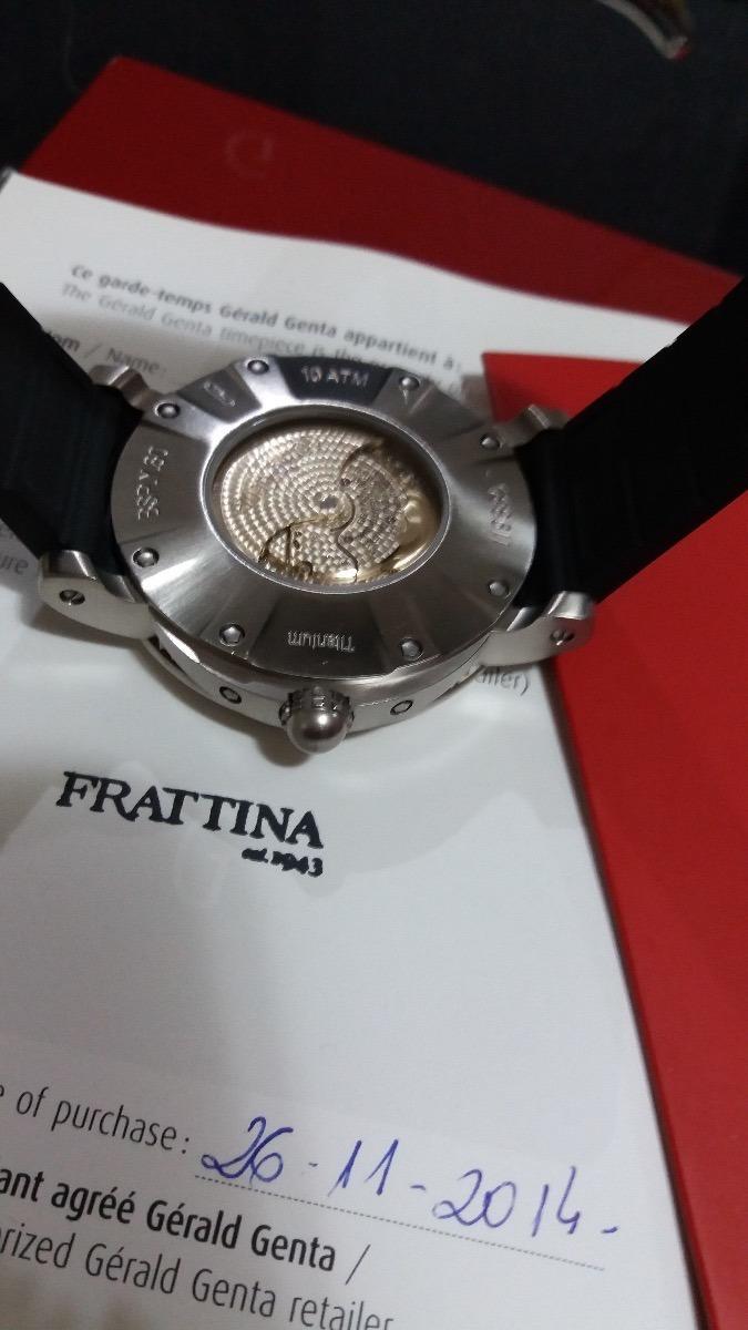 2d25229d32e Gerald Genta O Mago Gênio Da Relojoaria Automatic Rolex - R  68.990 ...