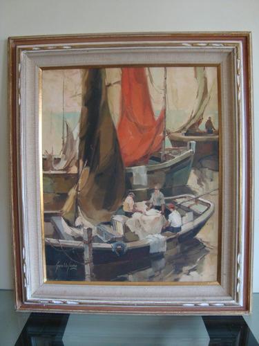 geraldo de castro - ost - barcos a vela
