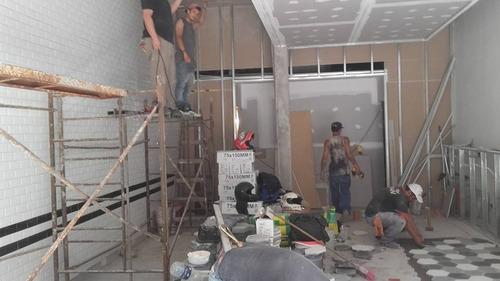 gerenciamiento de construcciones