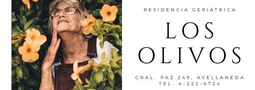 geriátrico los olivos