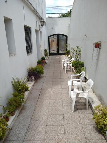 geriatrico ramos mejía centro / residencia santa inés
